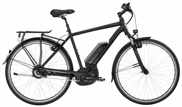 BERGAMONT - BGM Bike E-Horizon N330 Gent