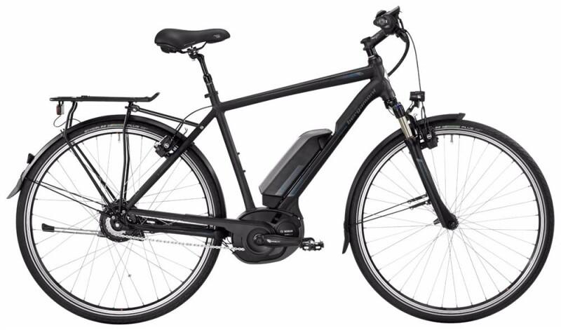 Bergamont - BGM Bike E-Horizon N330 Gent Angebot