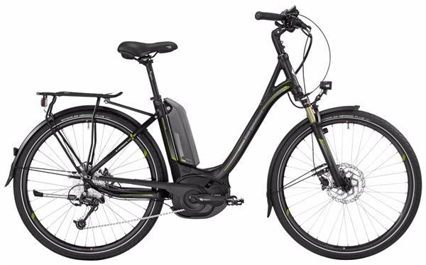 BERGAMONT - BGM Bike E-Horizon 7.0 Wave 26