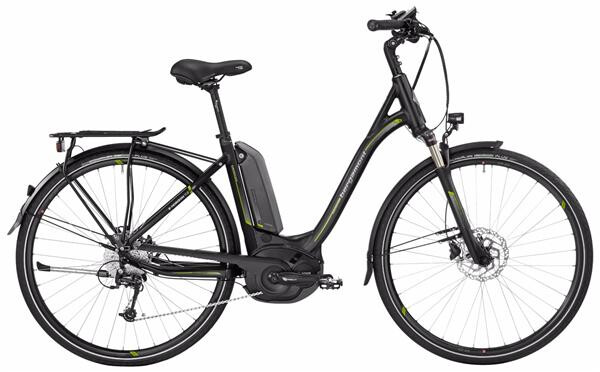 BERGAMONT - BGM Bike E-Horizon 7.0 Wave