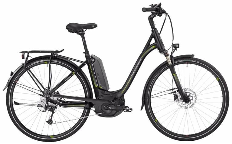 BERGAMONTBGM Bike E-Horizon 7.0 Wave