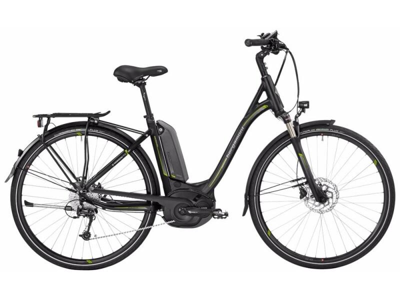 Bergamont BGM Bike E-Horizon 7.0 Wave