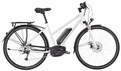 Bergamont BGM Bike E-Horizon 7.0 Lady