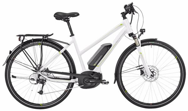 BERGAMONT - BGM Bike E-Horizon 7.0 Lady