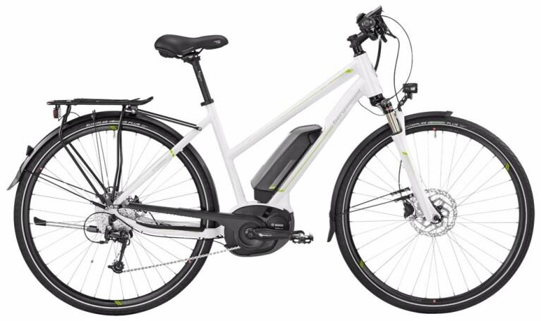 BERGAMONTBGM Bike E-Horizon 7.0 Lady