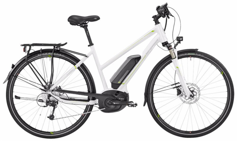 Bergamont - BGM Bike E-Horizon 7.0 Lady Angebot