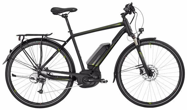 BERGAMONT - BGM Bike E-Horizon 7.0 Gent