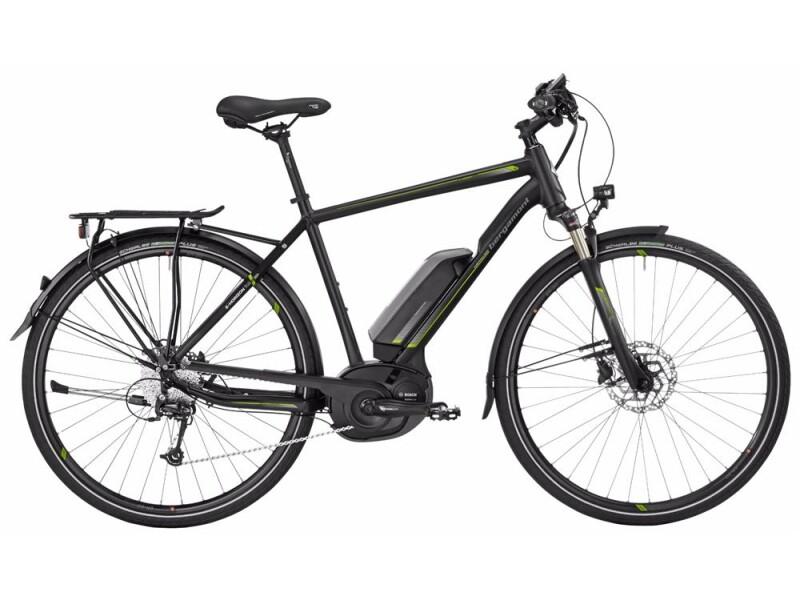 Bergamont BGM Bike E-Horizon 7.0 Gent