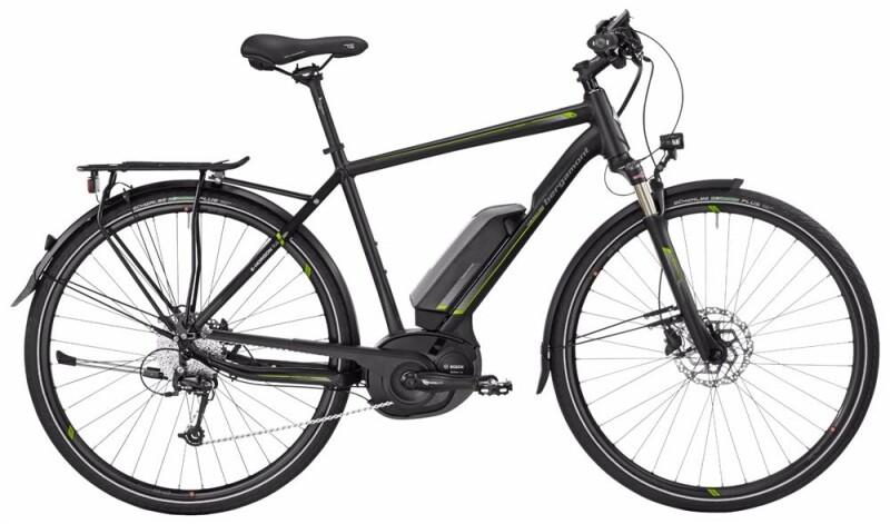 Bergamont - BGM Bike E-Horizon 7.0 Gent Angebot