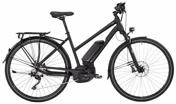 BERGAMONT - BGM Bike E-Horizon 9.0 Lady