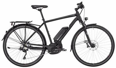 Bergamont - BGM Bike E-Horizon 9.0 Gent