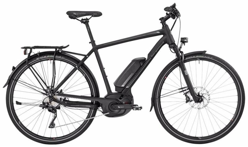 Bergamont - BGM Bike E-Horizon 9.0 Gent Angebot