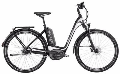 Bergamont - BGM Bike E-Ville A8 500