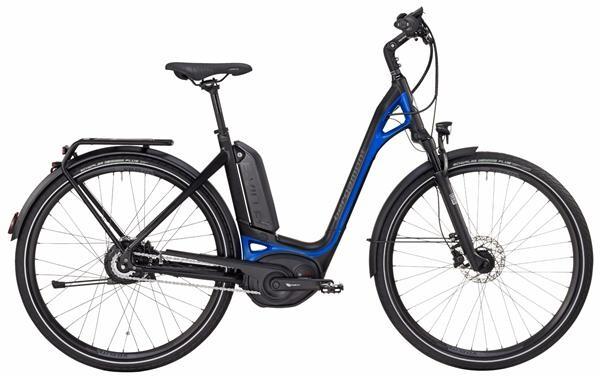 BERGAMONT - BGM Bike E-Ville N330