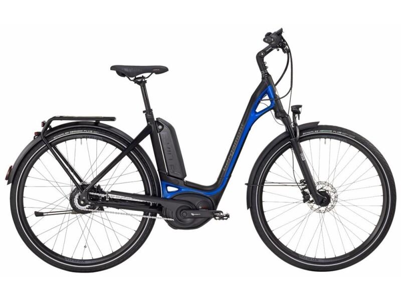 Bergamont BGM Bike E-Ville N330