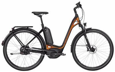 Bergamont - BGM Bike E-Ville N380 Harmony