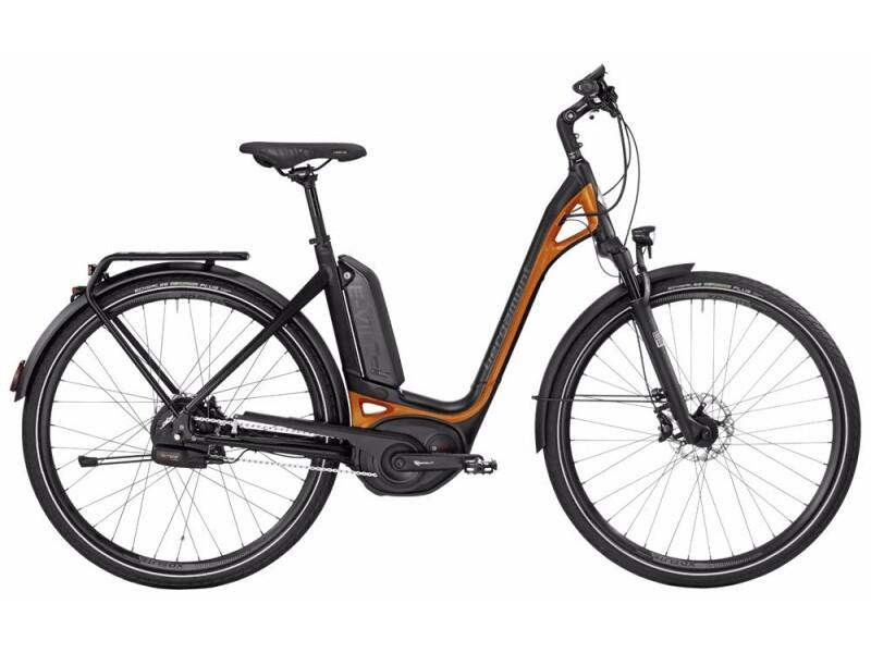 Bergamont BGM Bike E-Ville N380 Harmony