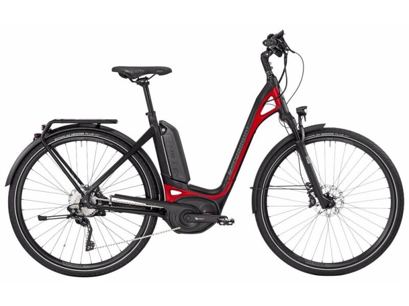 Bergamont BGM Bike E-Ville XT