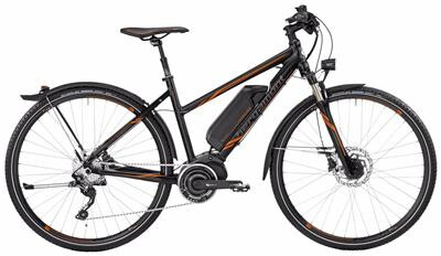 Bergamont - BGM Bike E-Helix 7.0 Lady