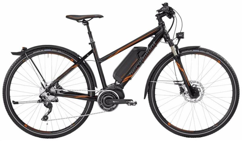 Bergamont - BGM Bike E-Helix 7.0 Lady Angebot