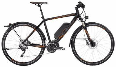 Bergamont BGM Bike E-Helix 7.0 Gent