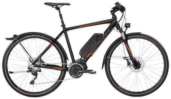 BERGAMONT - BGM Bike E-Helix 7.0 Gent