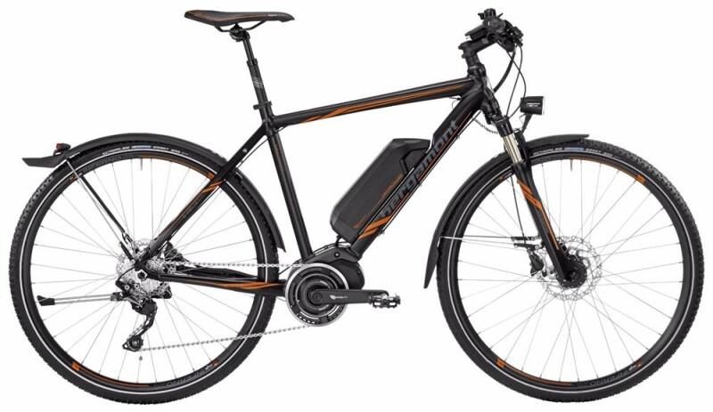 Bergamont - BGM Bike E-Helix 7.0 Gent Angebot