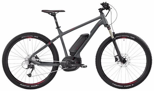 BERGAMONT - BGM Bike E-Roxter 6.0