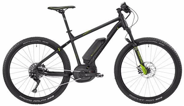 BERGAMONT - BGM Bike E-Roxter 8.0
