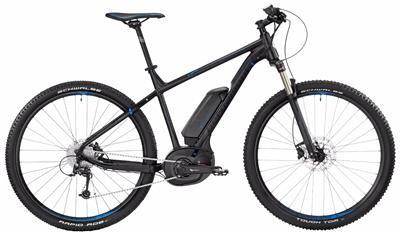 Bergamont - BGM Bike E-Revox 6.0