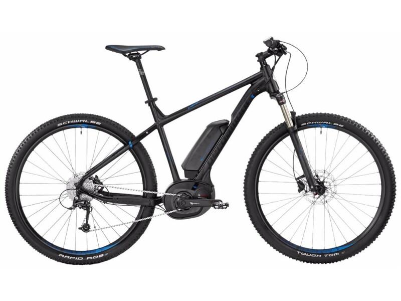 Bergamont BGM Bike E-Revox 6.0