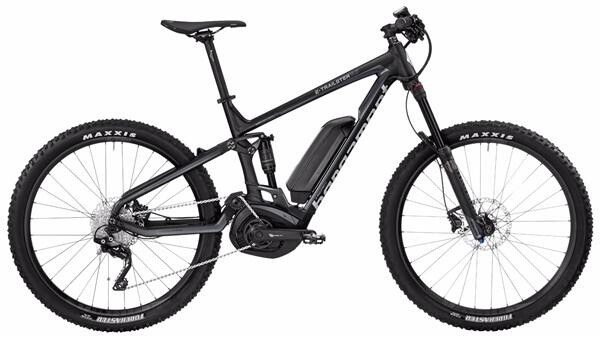 BERGAMONT - BGM Bike E-Trailster 7.0