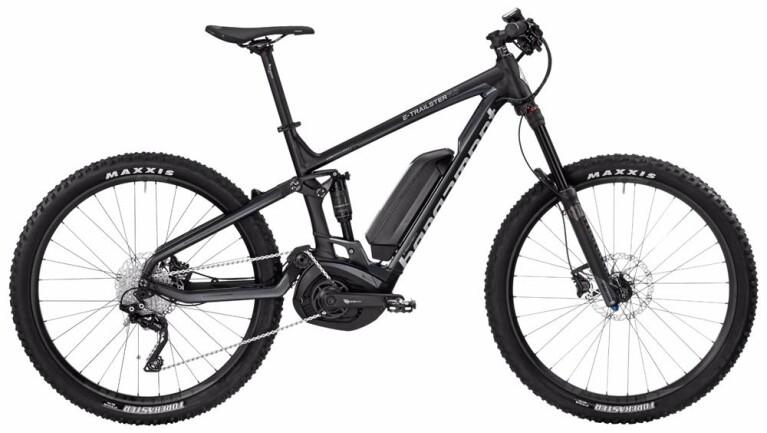 BERGAMONTBGM Bike E-Trailster 7.0