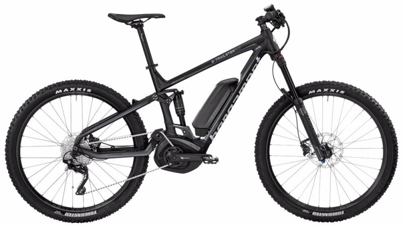 Bergamont - BGM Bike E-Trailster 7.0 Angebot
