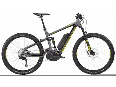 Bergamont - BGM Bike E-Contrail 8.0 Plus Angebot