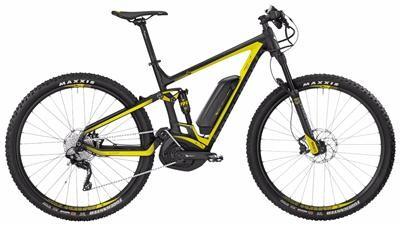 Bergamont - BGM Bike E-Contrail 6.0