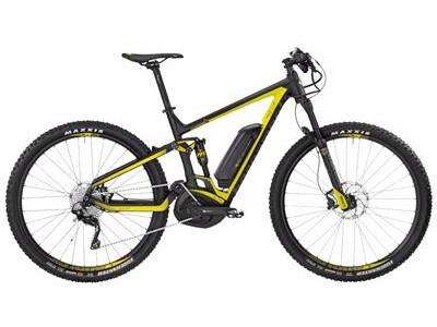Bergamont - BGM Bike E-Contrail 6.0 Angebot