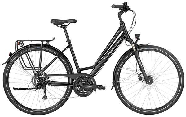 BERGAMONT - BGM Bike Sponsor Disc Amsterdam