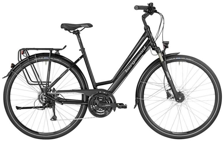 BERGAMONTBGM Bike Sponsor Disc Amsterdam