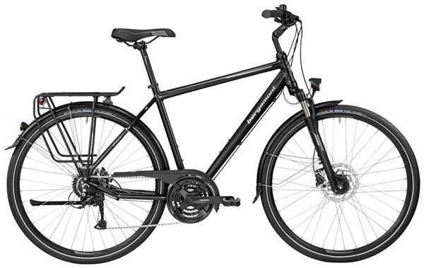 BERGAMONT - BGM Bike Sponsor Disc Gent