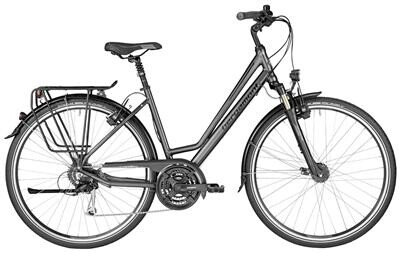 Bergamont BGM Bike Horizon 5.0 Amsterdam