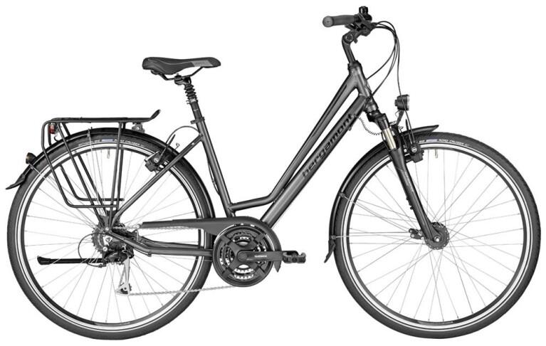 BERGAMONTBGM Bike Horizon 5.0 Amsterdam
