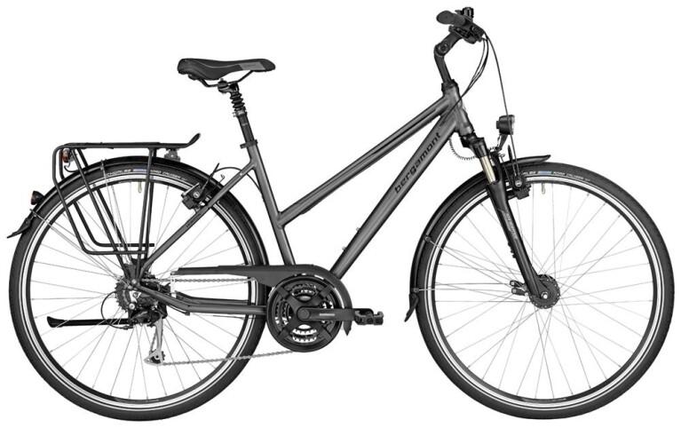 BERGAMONTBGM Bike Horizon 5.0 Lady