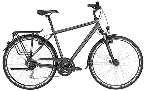 BERGAMONT - BGM Bike Horizon 5.0 Gent