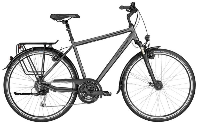BERGAMONTBGM Bike Horizon 5.0 Gent