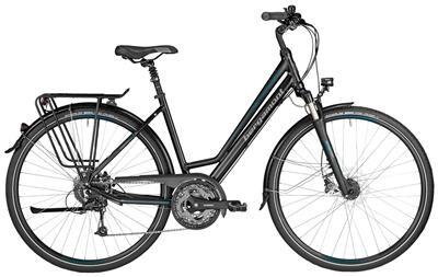 Bergamont BGM Bike Horizon 6.0 Amsterdam