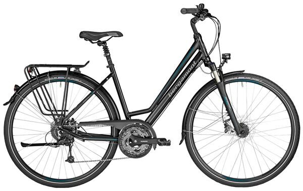 BERGAMONT - BGM Bike Horizon 6.0 Amsterdam