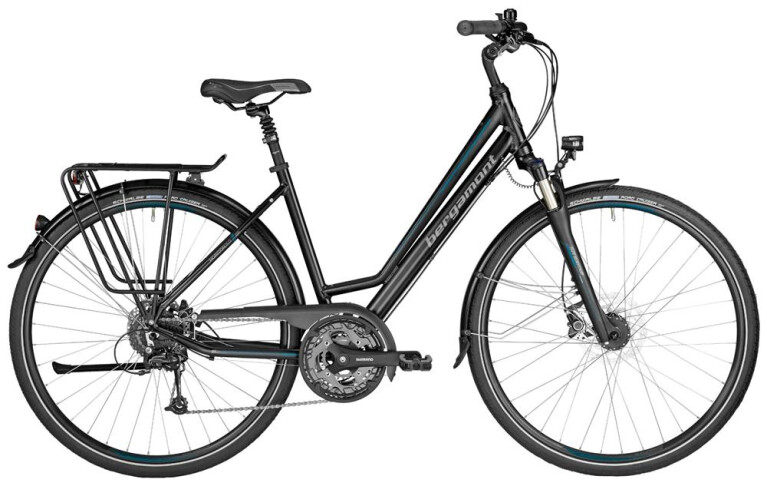 BERGAMONTBGM Bike Horizon 6.0 Amsterdam