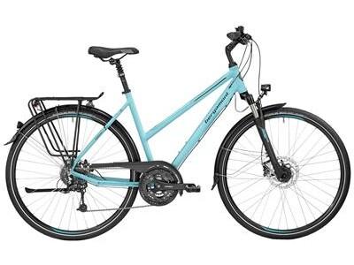 Bergamont - BGM Bike Horizon 6.0 Lady Angebot