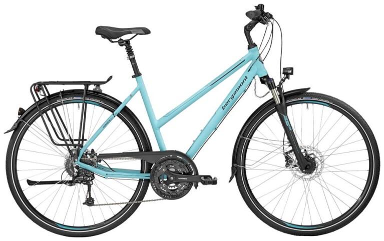 BERGAMONTBGM Bike Horizon 6.0 Lady